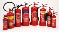 Fire Extinguisher supply / service